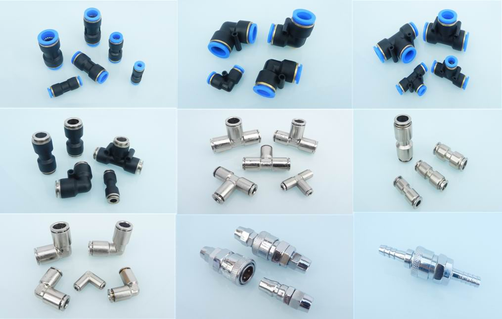 Fittings-Connector